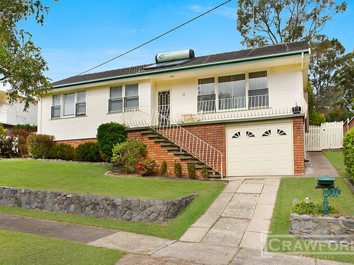 11 Merivale Street, North Lambton, NSW 2299