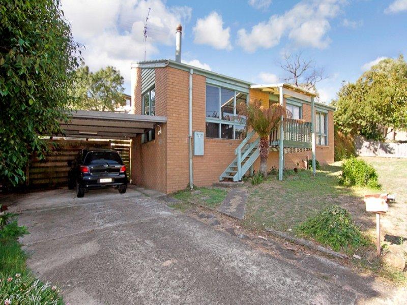 81 Lipton Drive, Frankston, Vic 3199