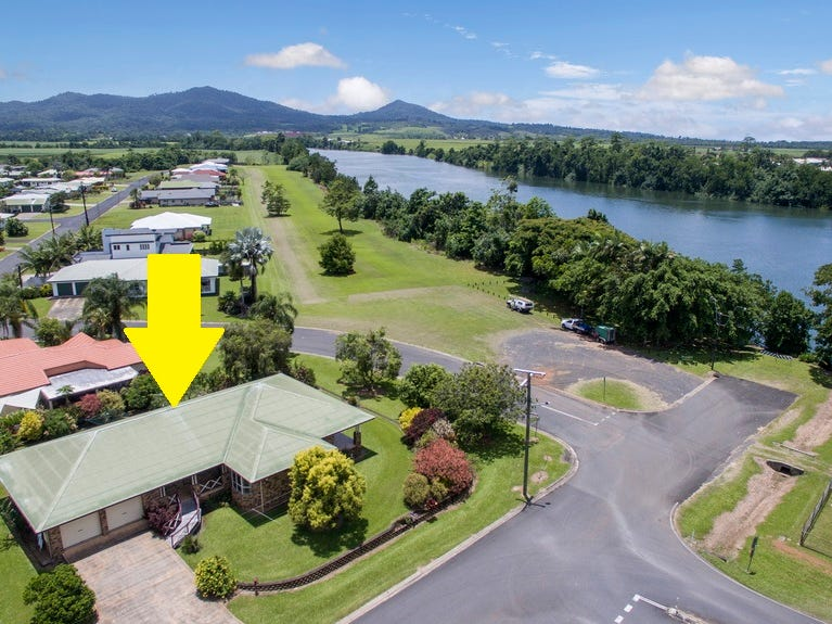 1 Campbell Street, Cullinane, Qld 4860