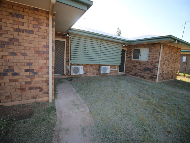 1&2/16 Boyd Parade, Mount Isa, Qld 4825