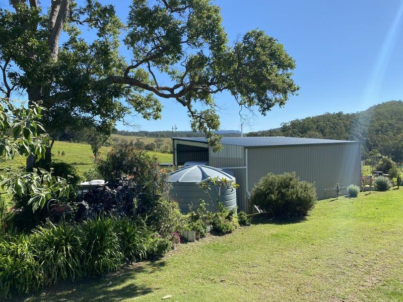 445 Pigman Road, Dyraaba, NSW 2470