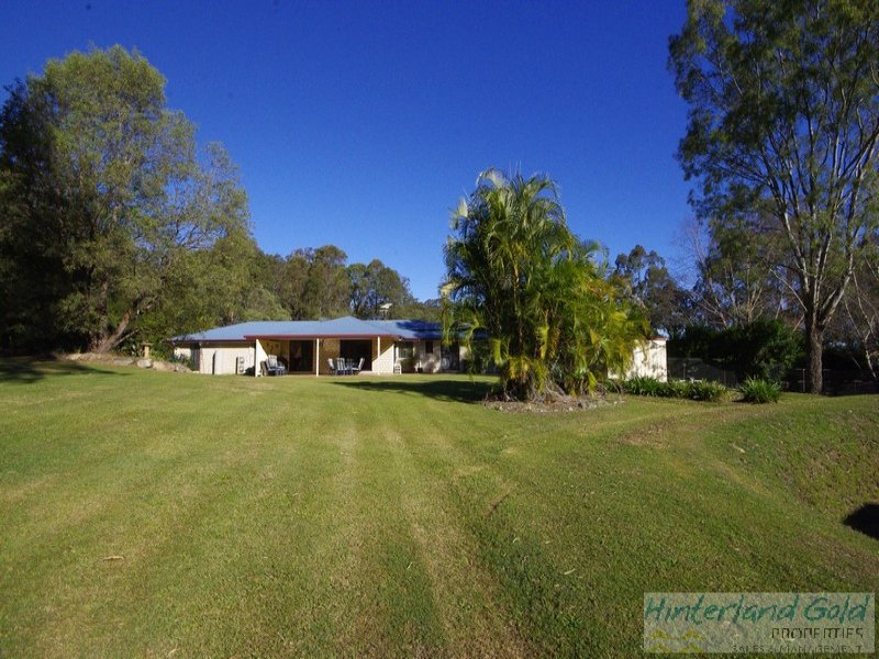 128 Fenwick Road, Boyland, Qld 4275