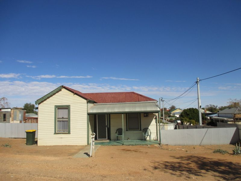 23 Nicholls Street, Broken Hill, NSW 2880