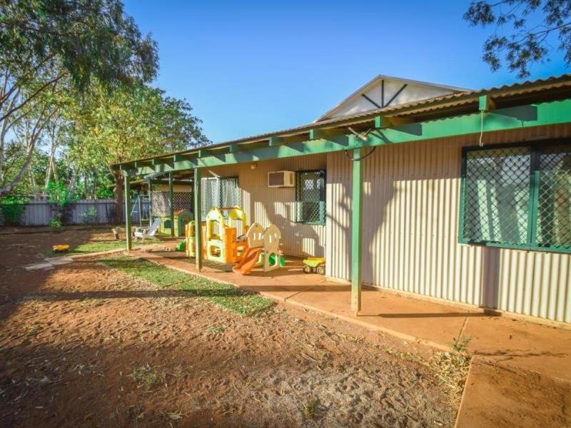 12 Paroo Close, South Hedland