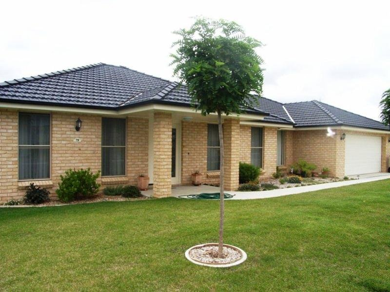 79 Darwin Drive, Bathurst, NSW 2795