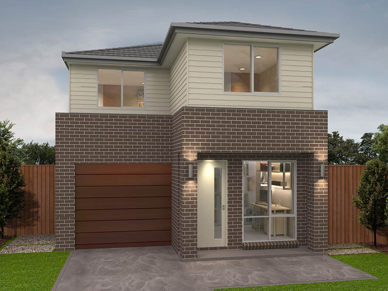Lot 336 Horizon Estate, Marsden Park, NSW 2765