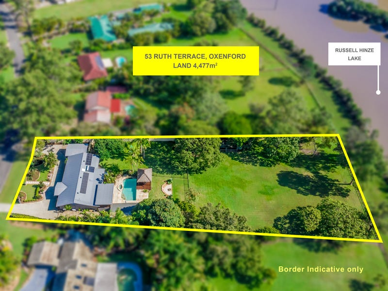 53 Ruth Terrace, Oxenford, Qld 4210