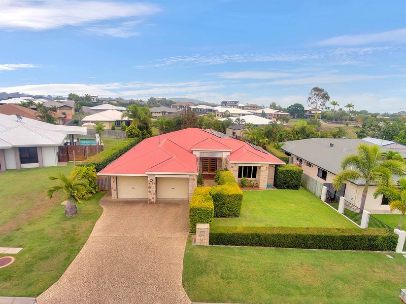 16 Lois Court, New Auckland, Qld 4680