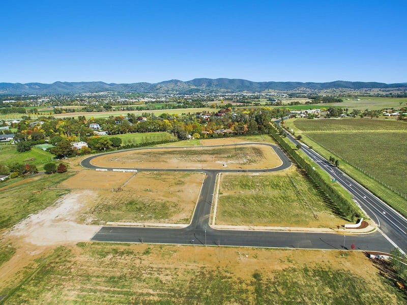 Lot 13 Bombira Estate, Mudgee, NSW 2850