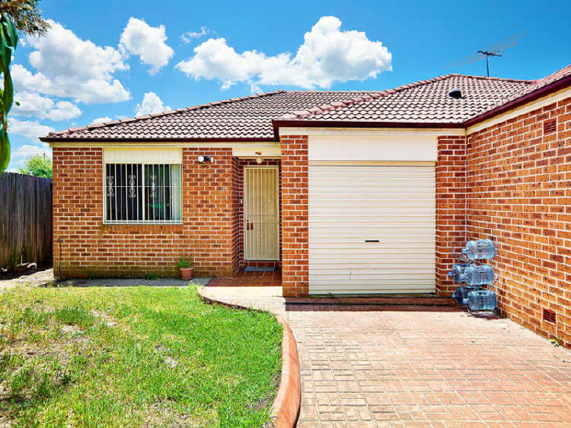 1/18A Abbott Avenue, Sefton, NSW 2162
