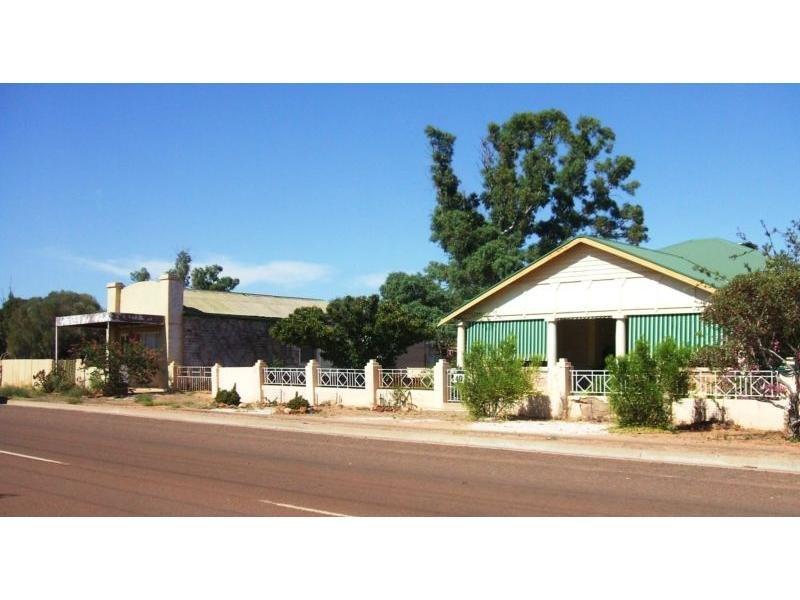 39 DICKENSON STREET, Iron Knob, SA 5601