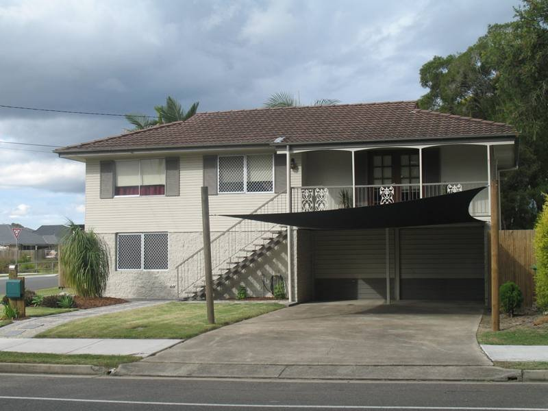 248 Whitehill Road, Raceview, Qld 4305
