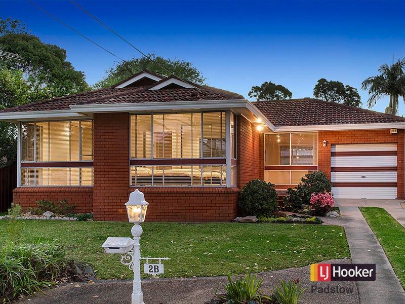 2B Kennedy Street, Panania, NSW 2213