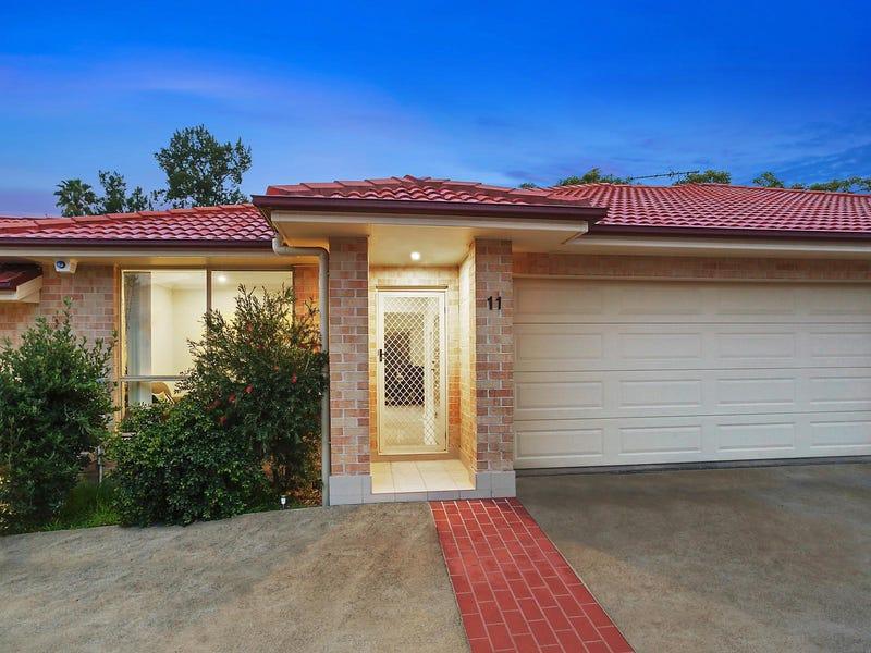 11/19 Kenneth Avenue, Baulkham Hills, NSW 2153