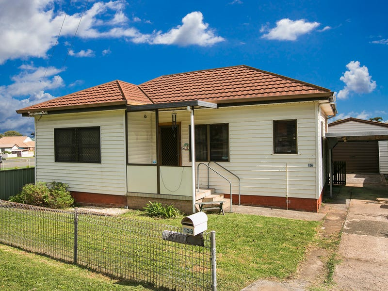 136 Shellharbour Road, Port Kembla, NSW 2505