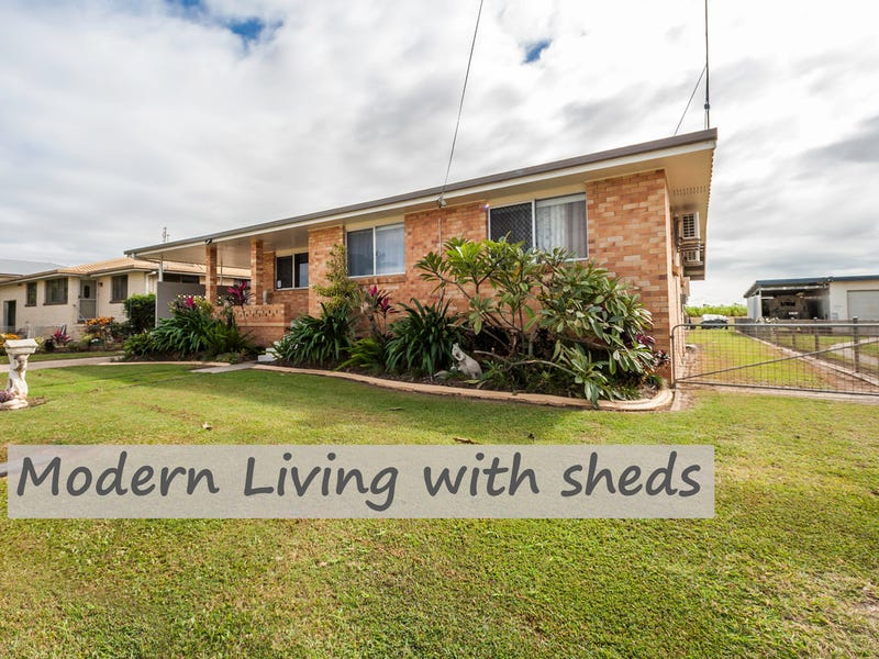 11 Fagg Street, Bundaberg North, Qld 4670