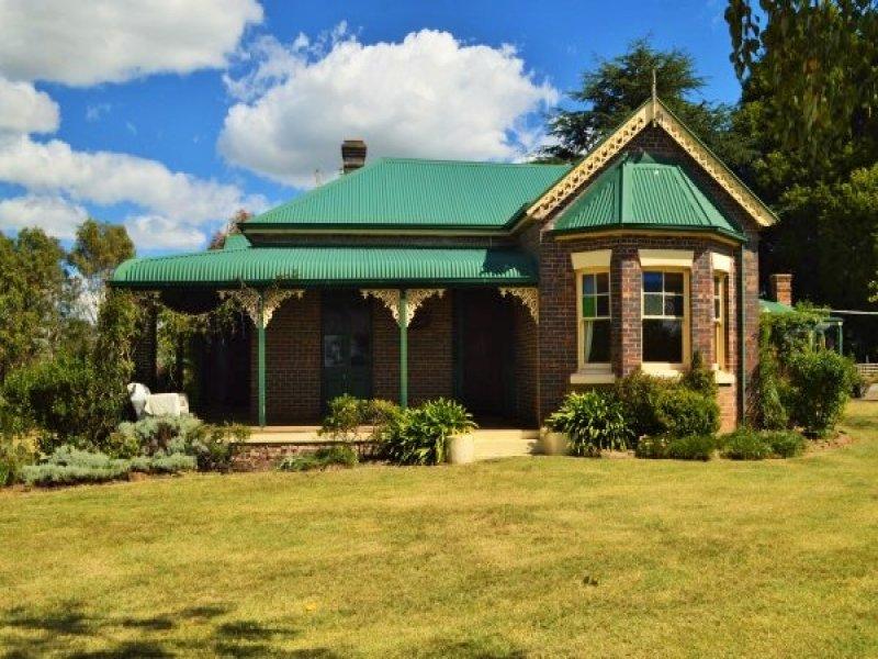 34 Robinsons Lane, Guyra, NSW 2365