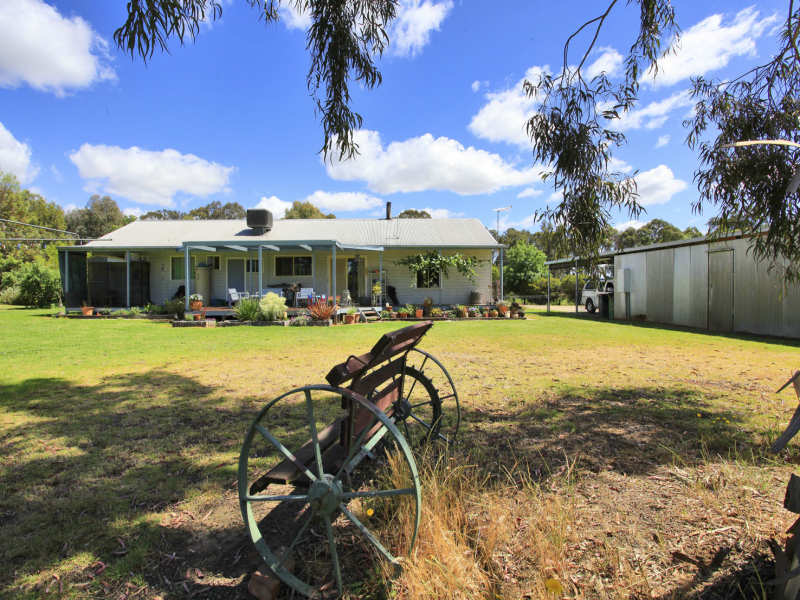 644 Chiltern-Barnawartha Road,, Barnawartha, Vic 3688