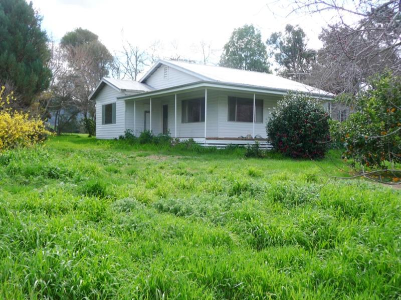 Green Lane, Dederang, Vic 3691