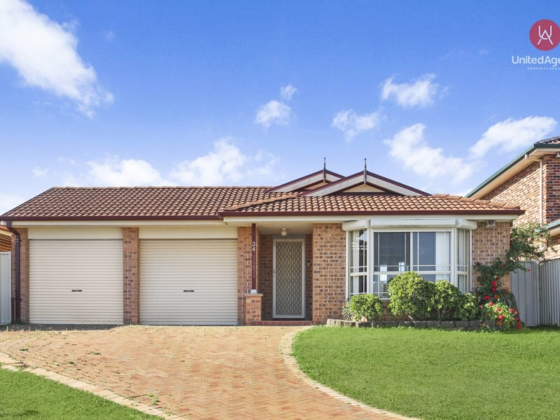 34 Harewood Place, Cecil Hills, NSW 2171