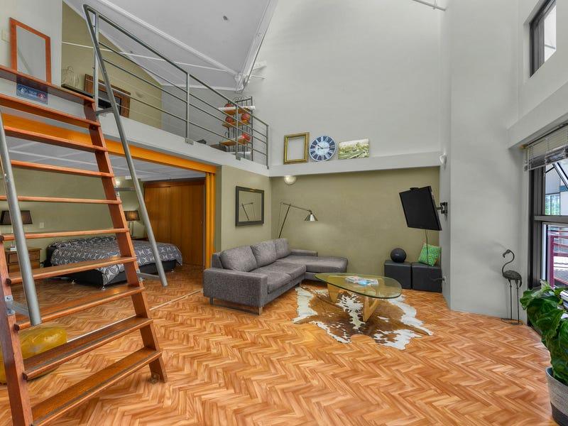 156/53 Vernon Terrace, Teneriffe, Qld 4005
