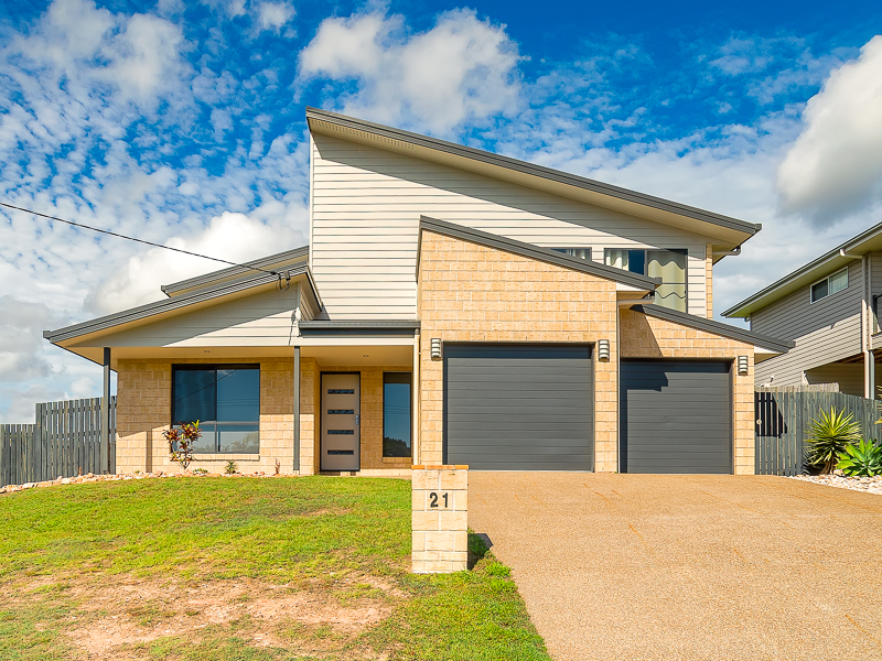 21 ANNETTE STREET, Dundowran Beach, Qld 4655