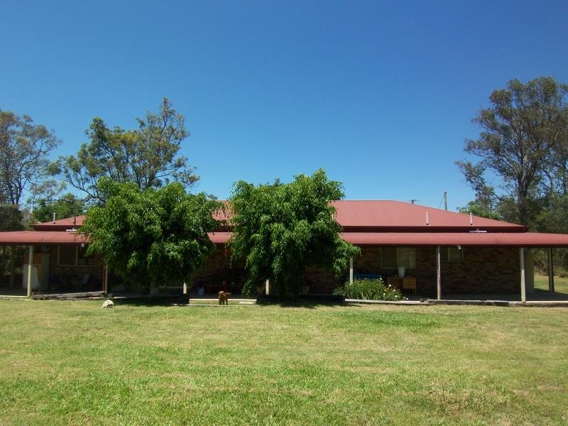 25 Butterfield Rd, Karrabin, Qld 4306