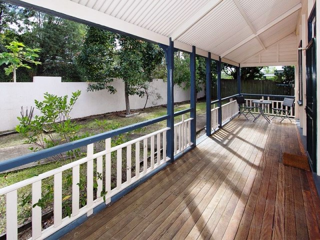 4/60 Manchester Terrace, Indooroopilly, Qld 4068
