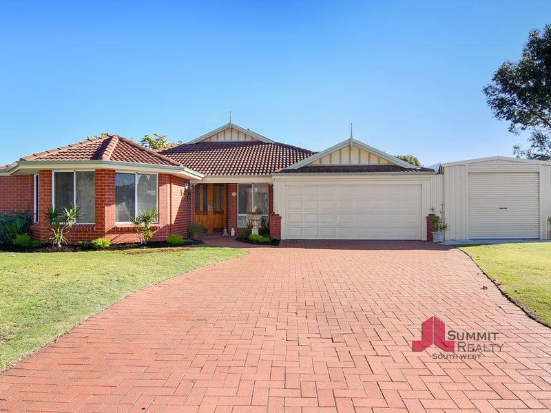8 Braidwood Drive, Australind, WA 6233