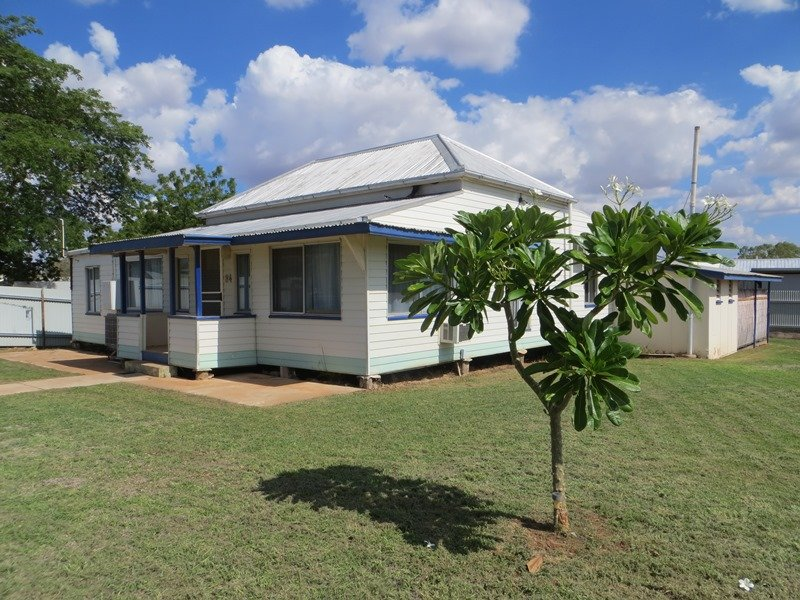 84 Daintree Street, Cloncurry