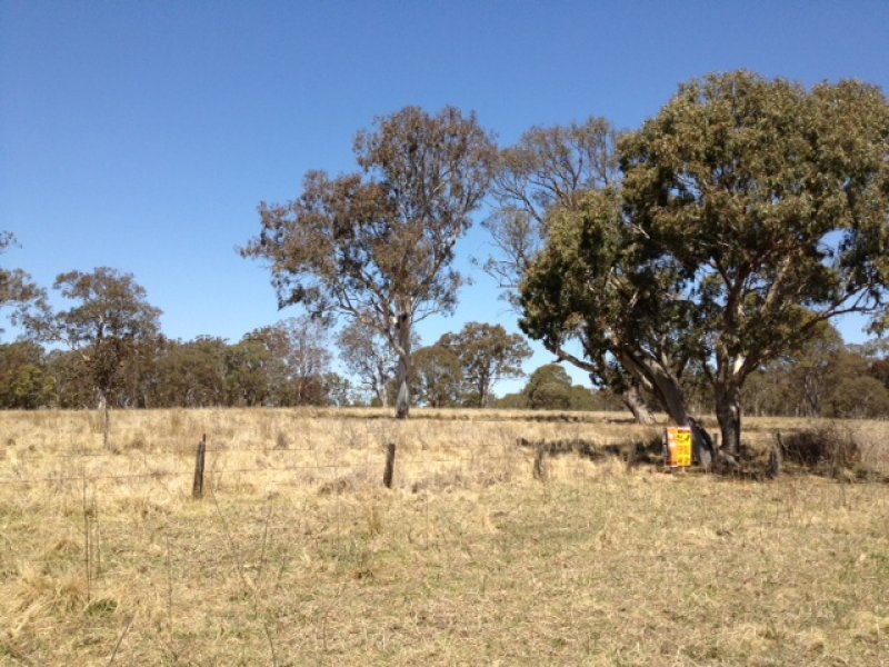 Lot 1 Thulimbah Road, Thulimbah, Qld 4376
