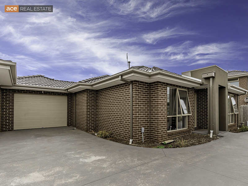 3/3 McNamara Road, Laverton, Vic 3028