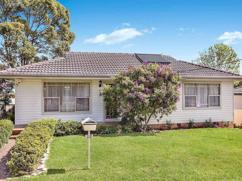 16 Harrison Street, Belmont North, NSW 2280