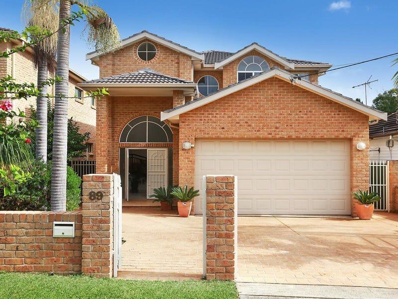 89 Bassett Street, Hurstville, NSW 2220