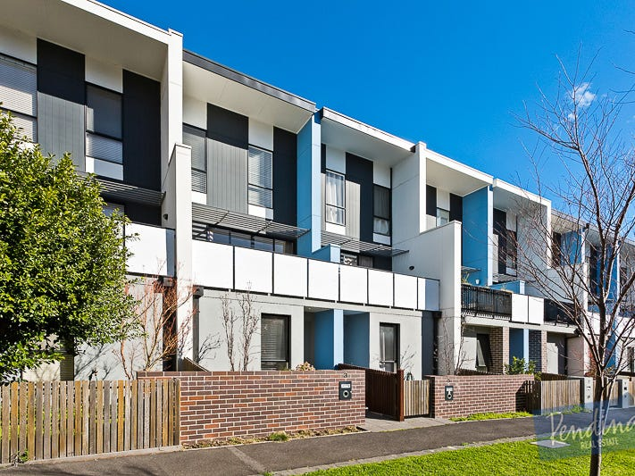 3 Wilson Mews, North Melbourne, Vic 3051