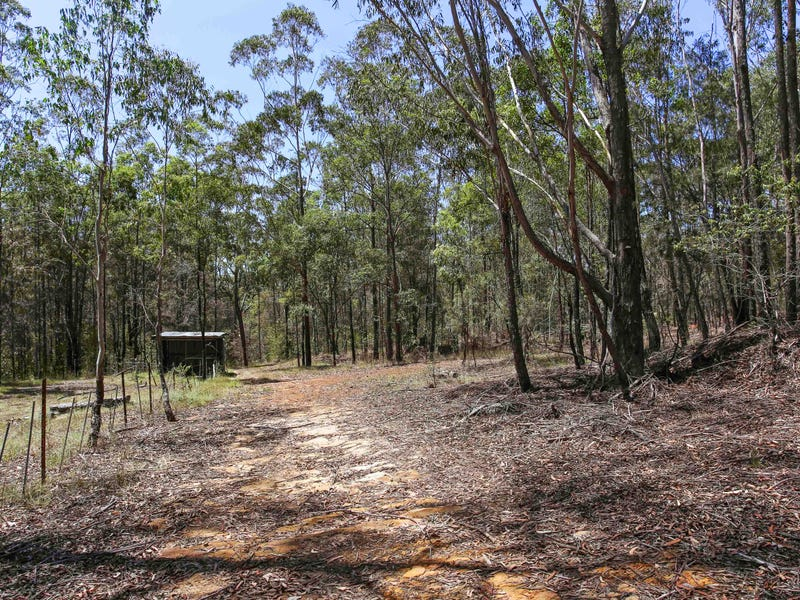 801 Kangaroo Creek Road, Coutts Crossing, NSW 2460