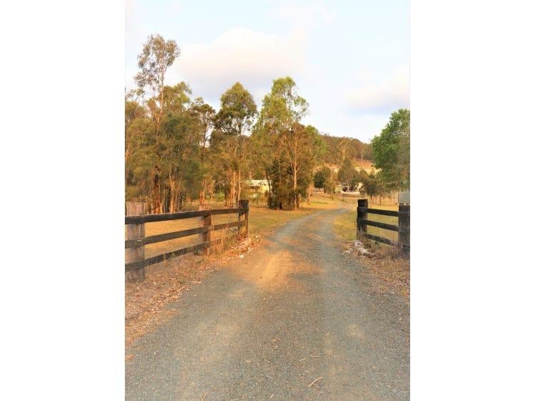 76 Markwell Back Road, Bulahdelah, NSW 2423