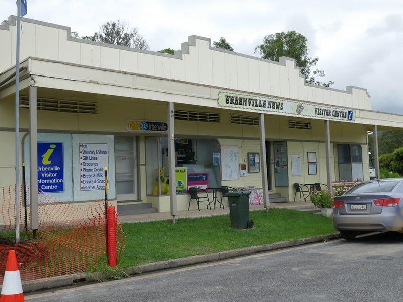 52 Urben Street, Urbenville, NSW 2475