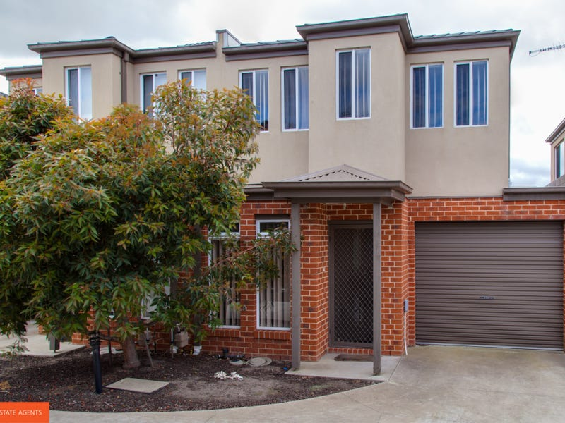 6/4 Young Road, Hallam, Vic 3803
