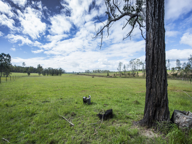 Lot 3 Orara Downs Lane, Levenstrath, NSW 2460
