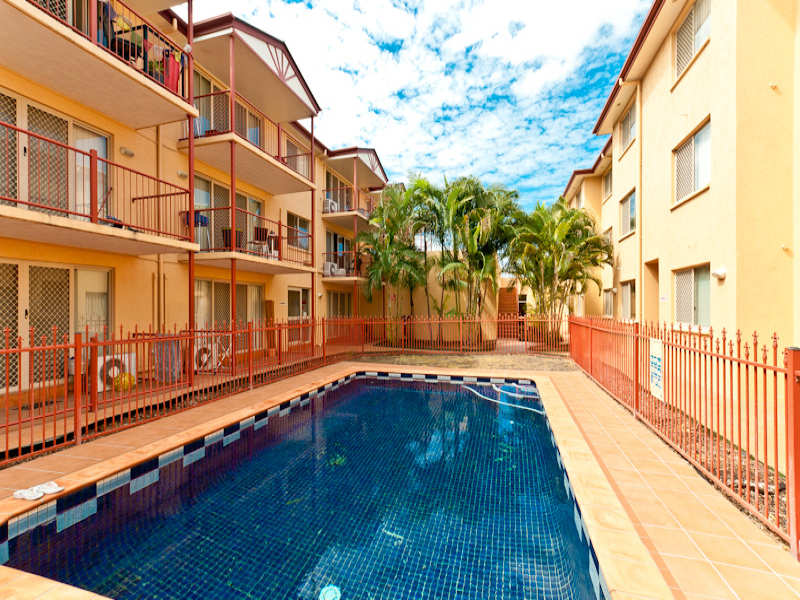 Unit 7,43 Carberry Street, Grange, Qld 4051