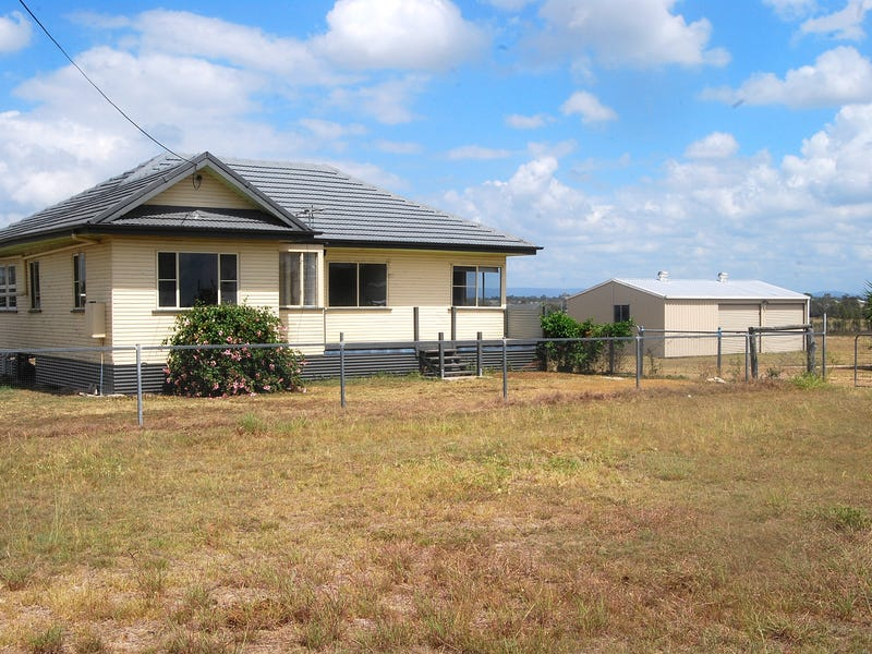 97 Irwin Road, Mount Tarampa, Qld 4311