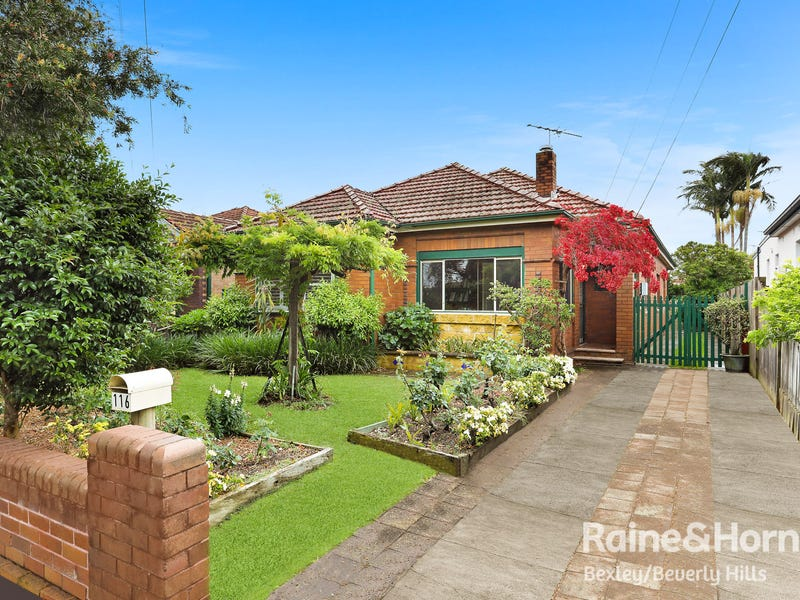 116 Stoney Creek Road, Bexley, NSW 2207