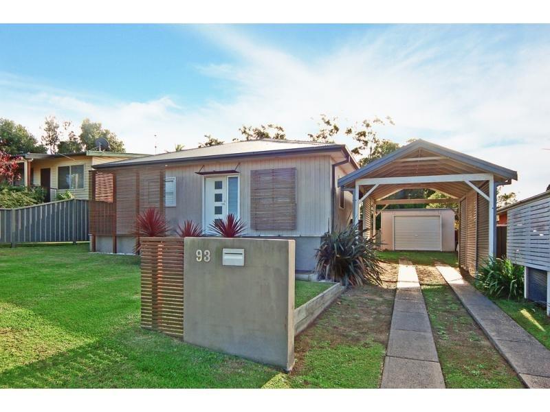 93 Bunberra Street, Bomaderry, NSW 2541