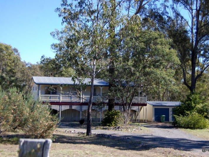 154 Parsons Rd, Nanango, Qld 4615