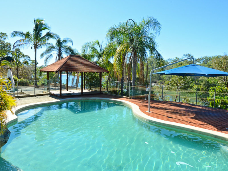 288 Pacific Haven Circuit, Pacific Haven, Qld 4659