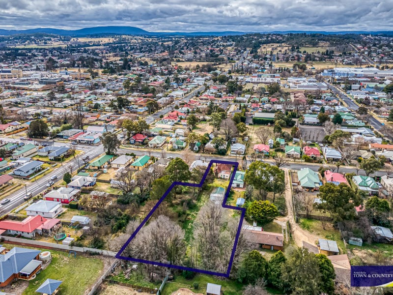 180 Brown Street, Armidale, NSW 2350