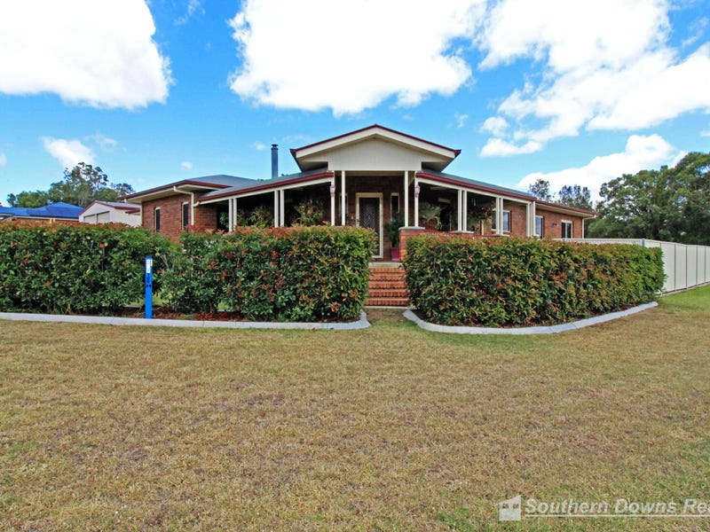 1 Emmaus Ct, Rosenthal Heights, Qld 4370