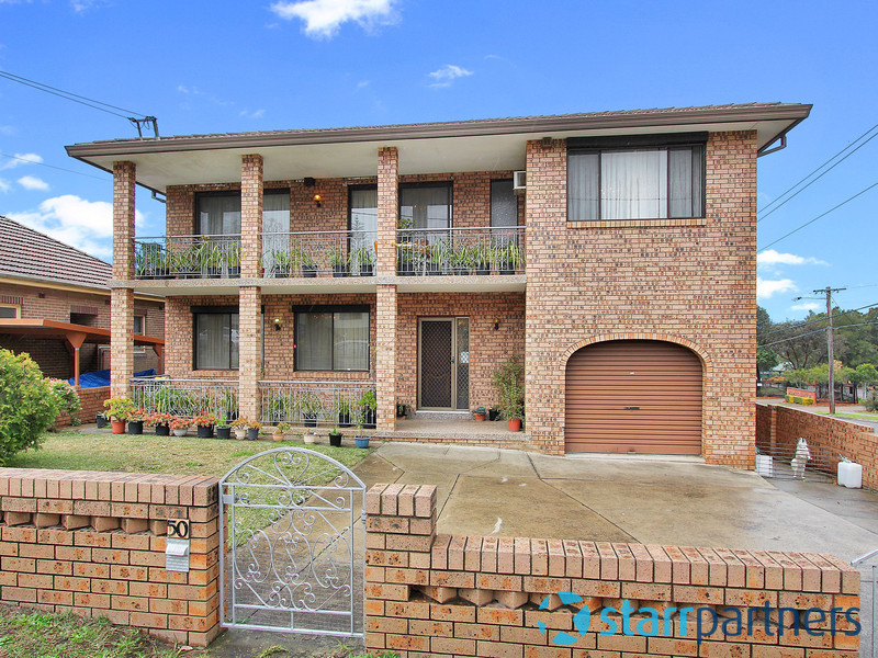 50 William Street, Holroyd, NSW 2142
