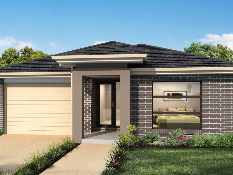 Lot 4187 Mulvihill Crescent, Leppington, NSW 2179